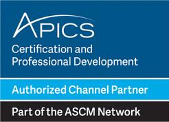 APICS - Channel partner